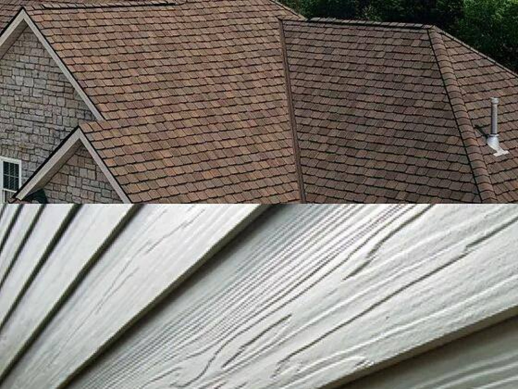 Roofing & Siding Installation & Repair in Austin, TX