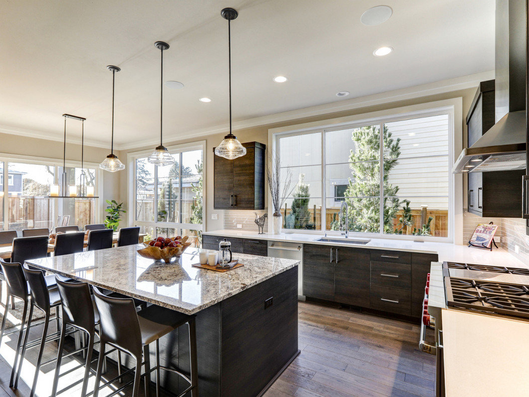 Kitchen Remodeling Contractor Austin